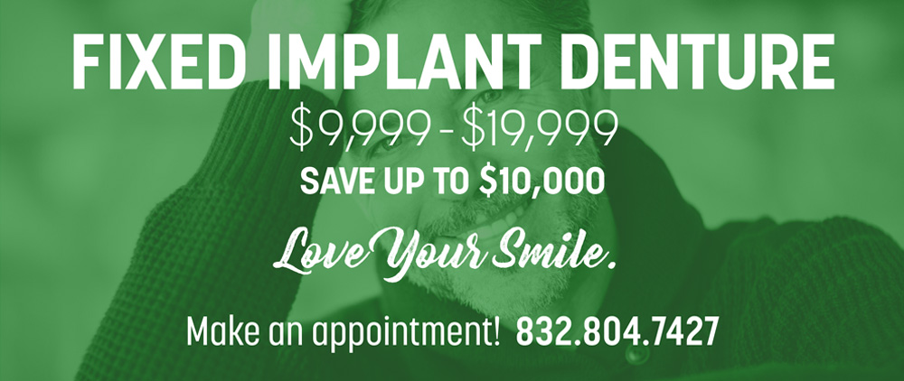 denture special offers in beaumont texas