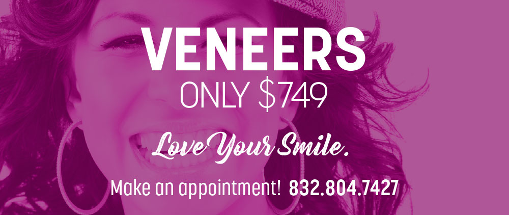 veneers specialty offers in beaumont texas