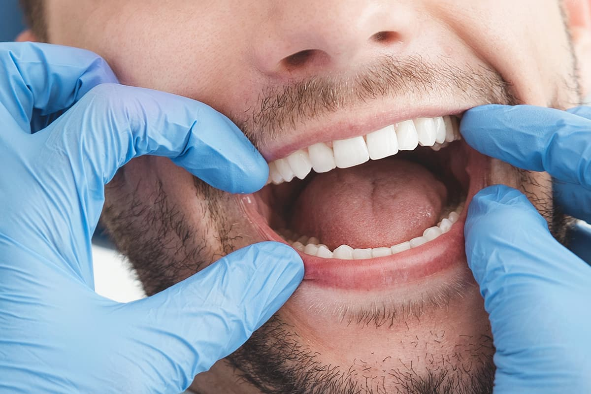 emergency dental exam special offer in beaumont texas
